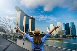 How to Get Around Singapore like a Local